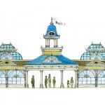 portfolio: progetto casse parco