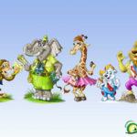 comunicazione: personaggi/ communication: characters
