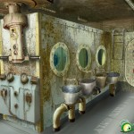 gallerie: concept bagni